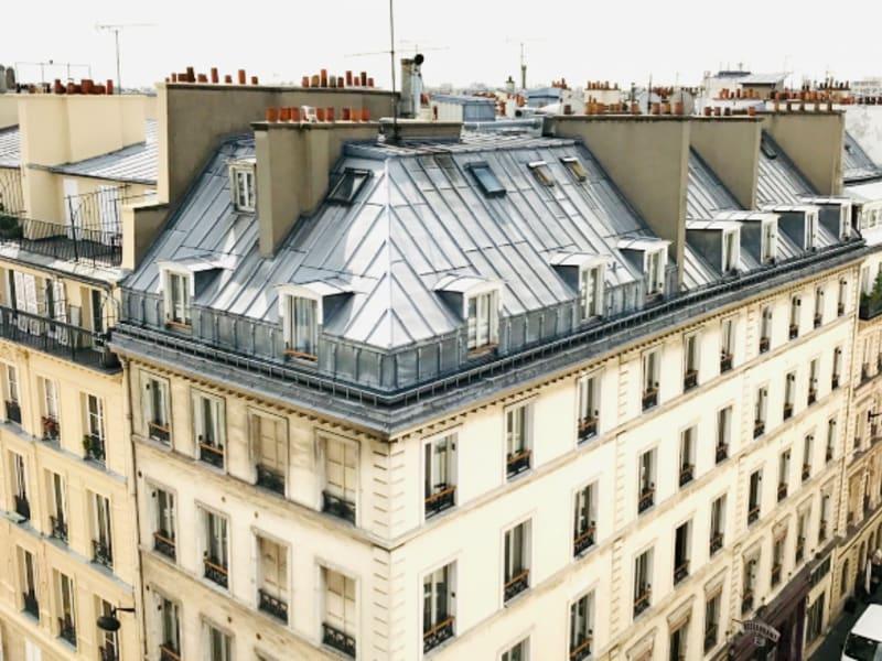 Sale apartment Paris 9ème 1249000€ - Picture 12