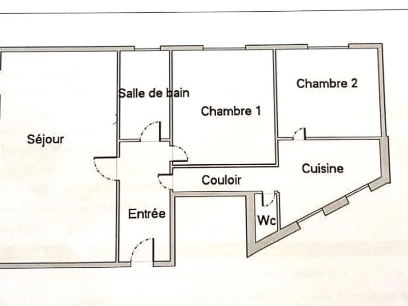 Sale apartment Paris 9ème 1249000€ - Picture 13