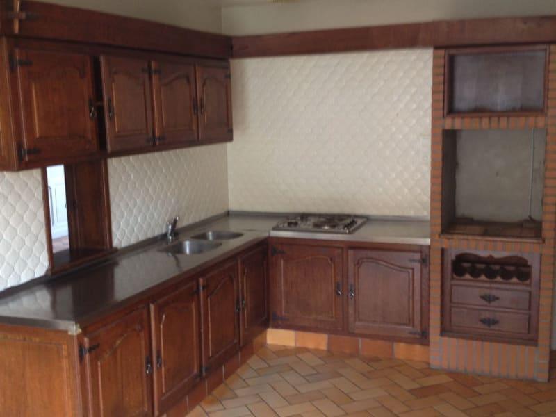 Rental house / villa Lambres 802€ CC - Picture 2
