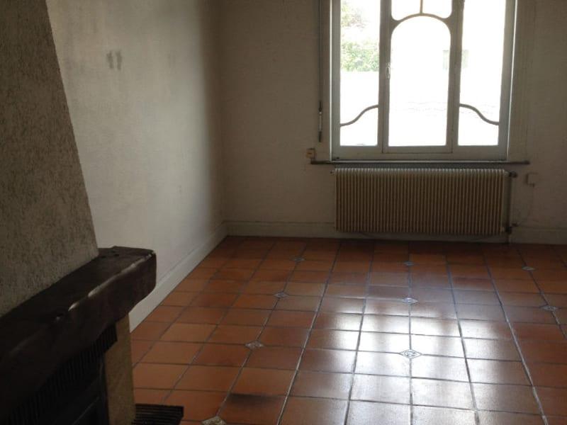 Rental house / villa Lambres 802€ CC - Picture 3