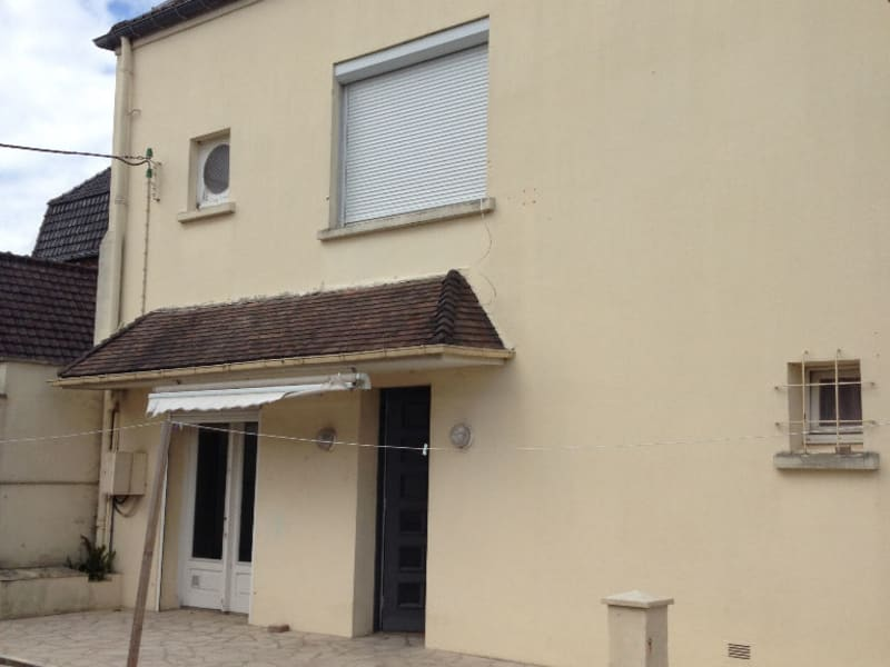 Rental house / villa Lambres 802€ CC - Picture 4