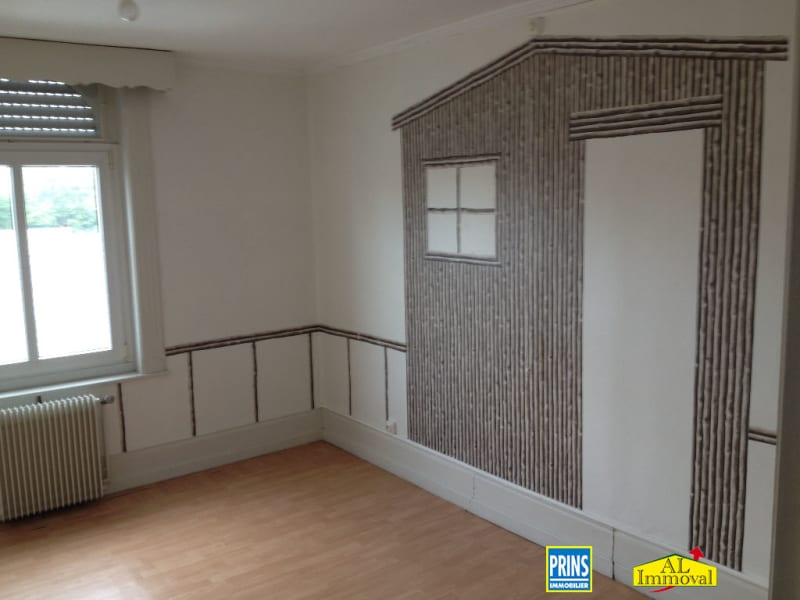 Location maison / villa Lambres 802€ CC - Photo 5