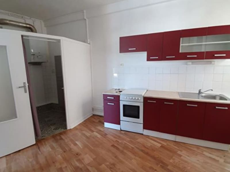 Vente appartement Nantes 194928€ - Photo 6