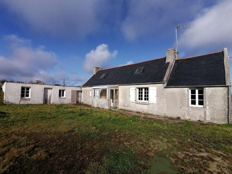 Sale house / villa Beuzec cap sizun 116000€ - Picture 3