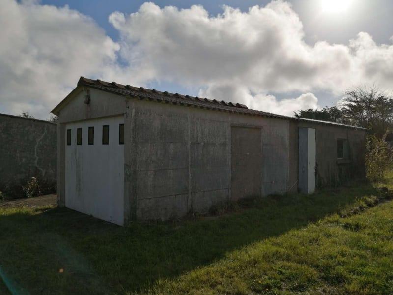 Sale house / villa Beuzec cap sizun 116000€ - Picture 4