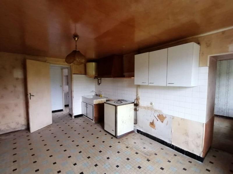 Sale house / villa Beuzec cap sizun 116000€ - Picture 9