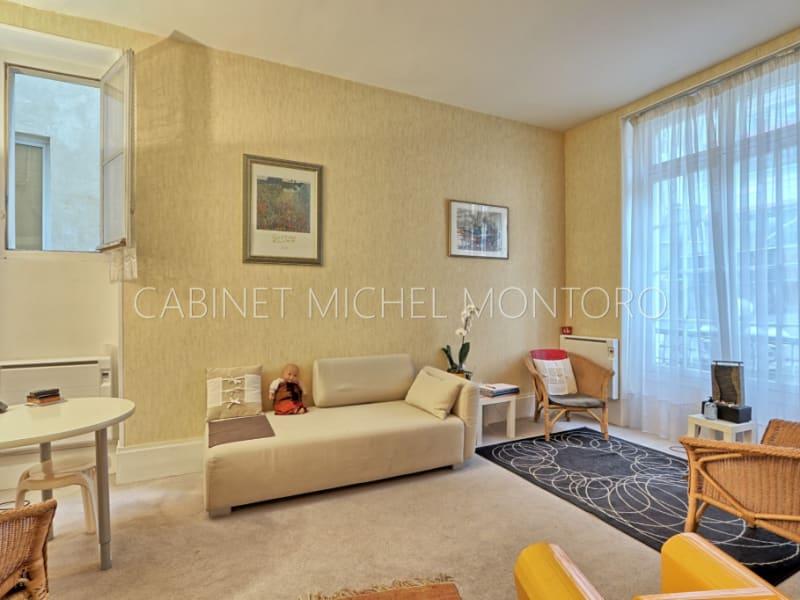 Sale apartment Saint germain en laye 270000€ - Picture 3