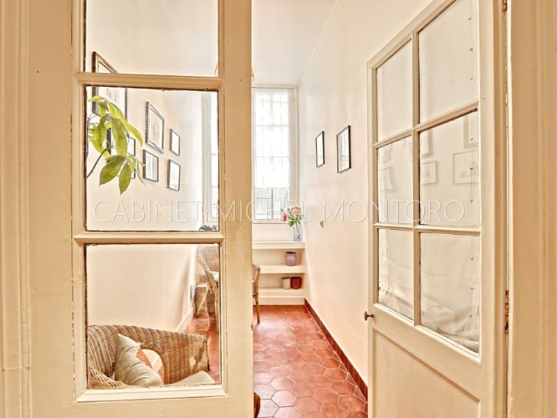 Sale apartment Saint germain en laye 270000€ - Picture 4