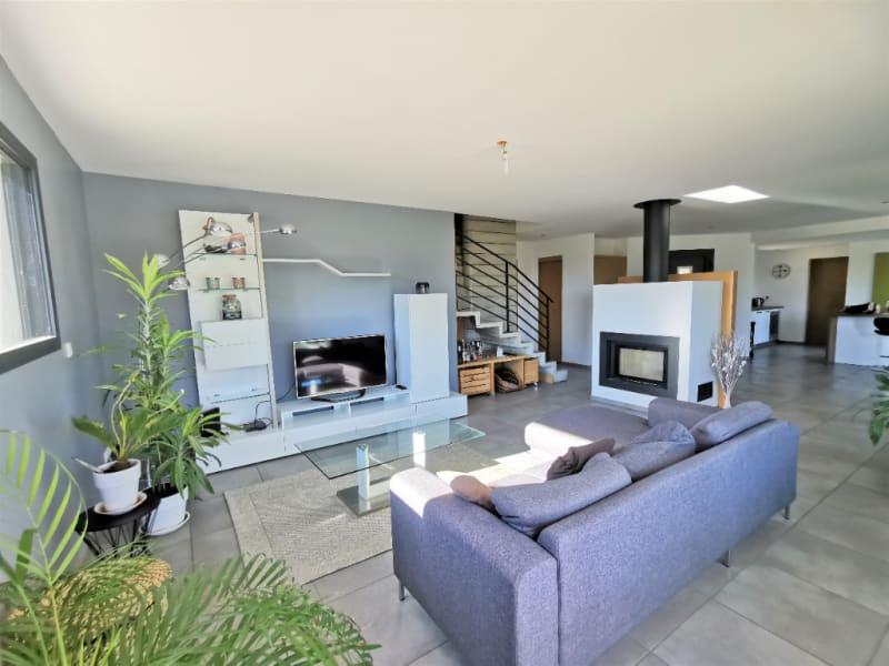 Vente maison / villa Venerieu 484000€ - Photo 2