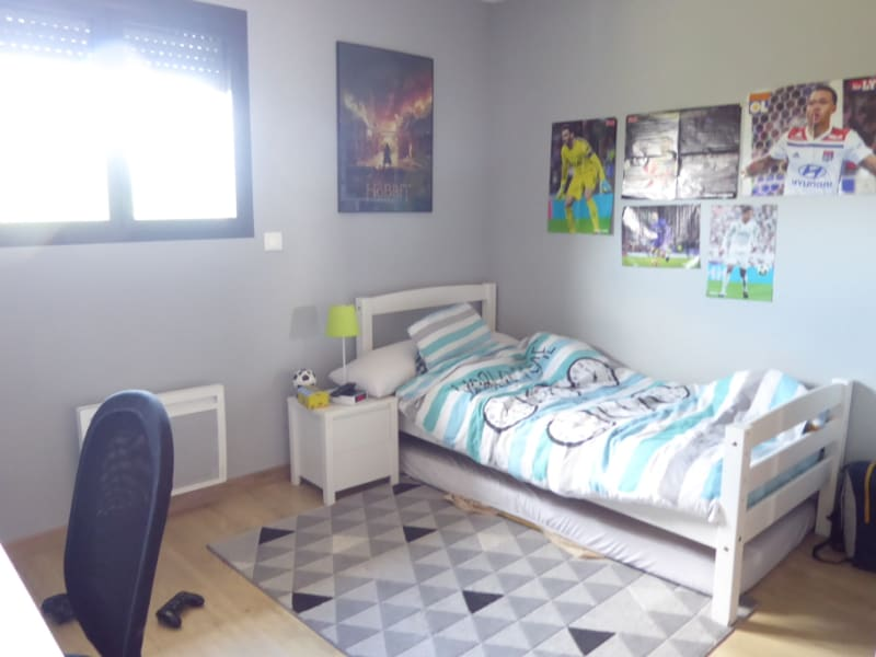 Vente maison / villa Venerieu 484000€ - Photo 7