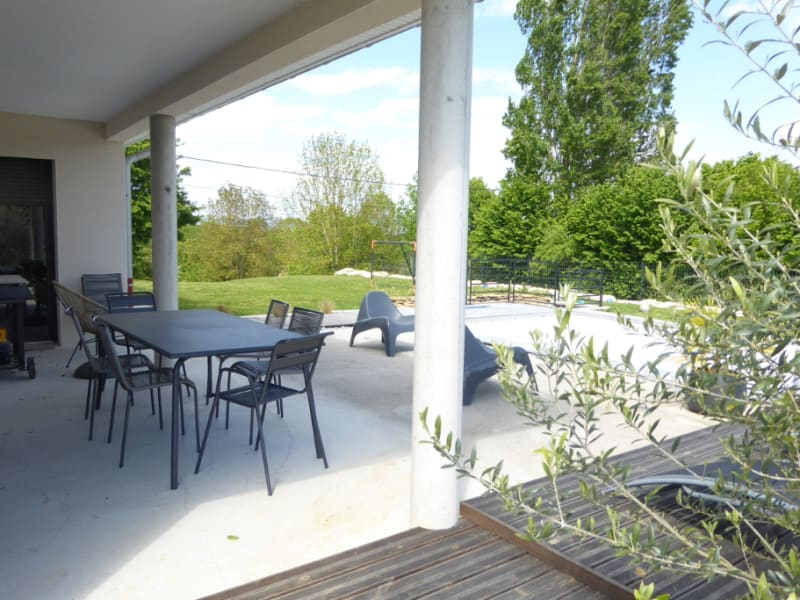 Vente maison / villa Venerieu 484000€ - Photo 8