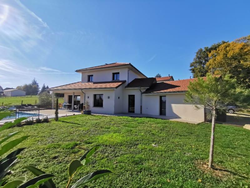 Vente maison / villa Venerieu 484000€ - Photo 13