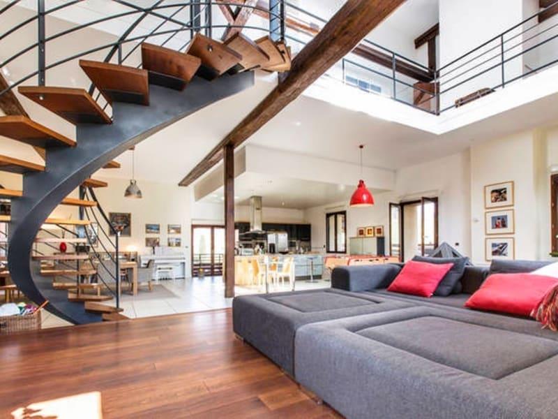 Sale house / villa Annecy le vieux 1390000€ - Picture 2