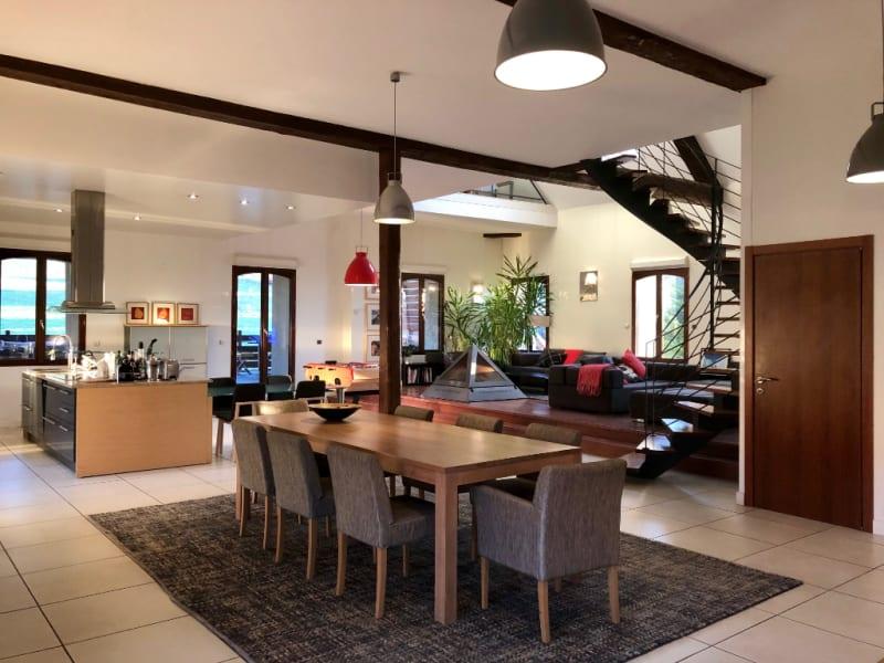 Sale house / villa Annecy le vieux 1390000€ - Picture 4