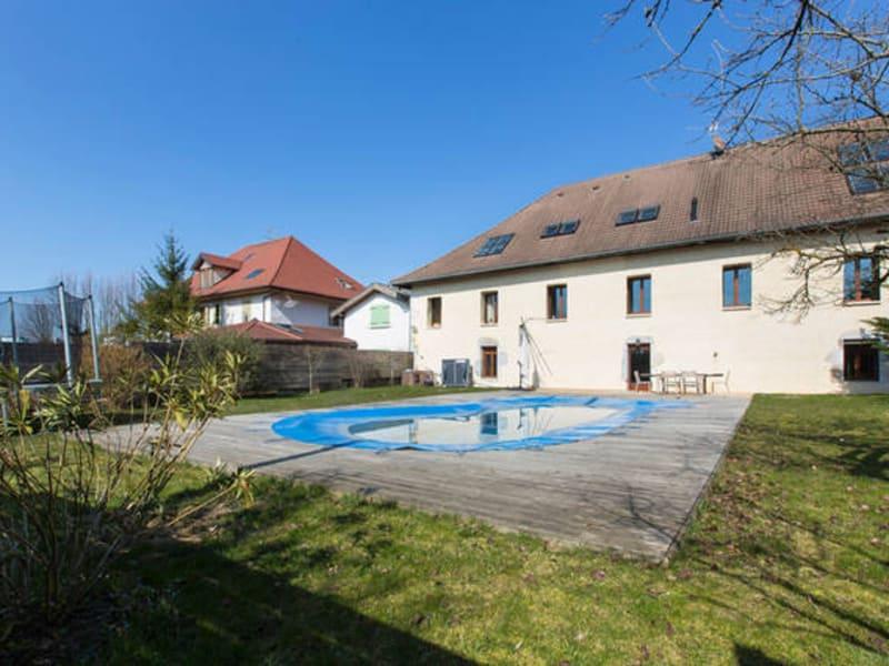 Sale house / villa Annecy le vieux 1390000€ - Picture 5