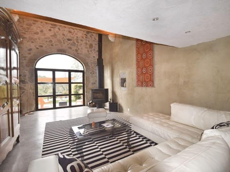 Sale house / villa Mures 750000€ - Picture 1