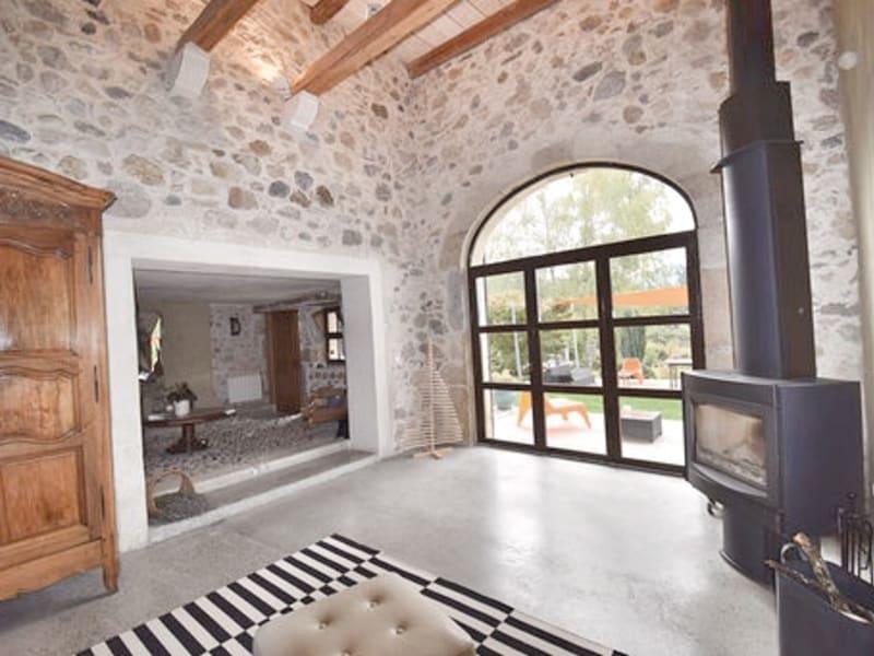 Sale house / villa Mures 750000€ - Picture 2