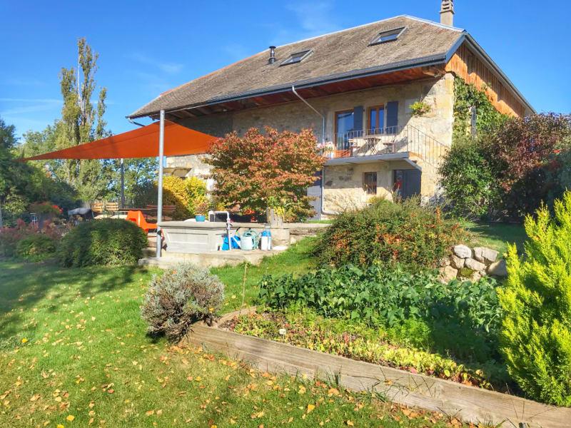 Sale house / villa Mures 750000€ - Picture 3