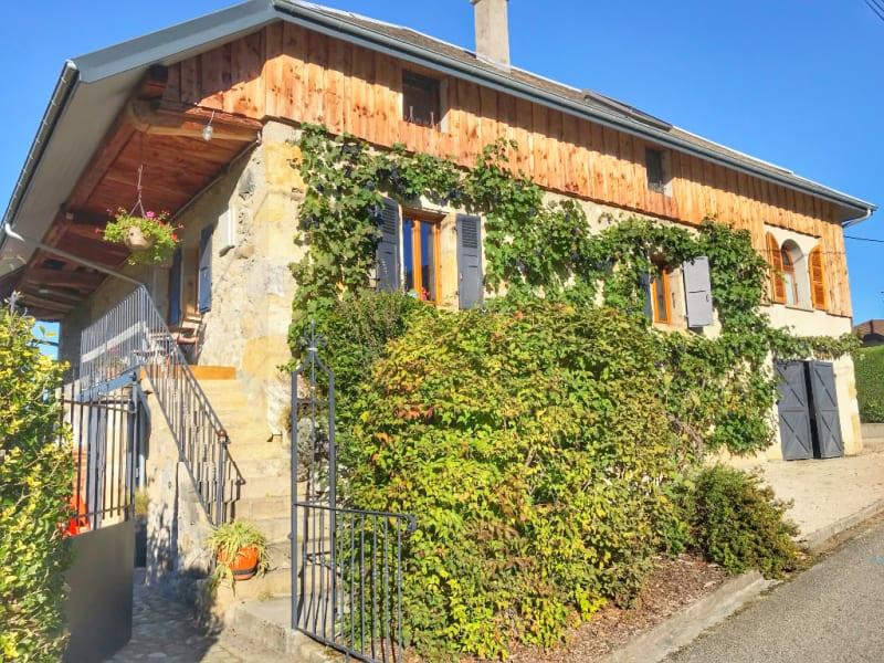 Sale house / villa Mures 750000€ - Picture 4