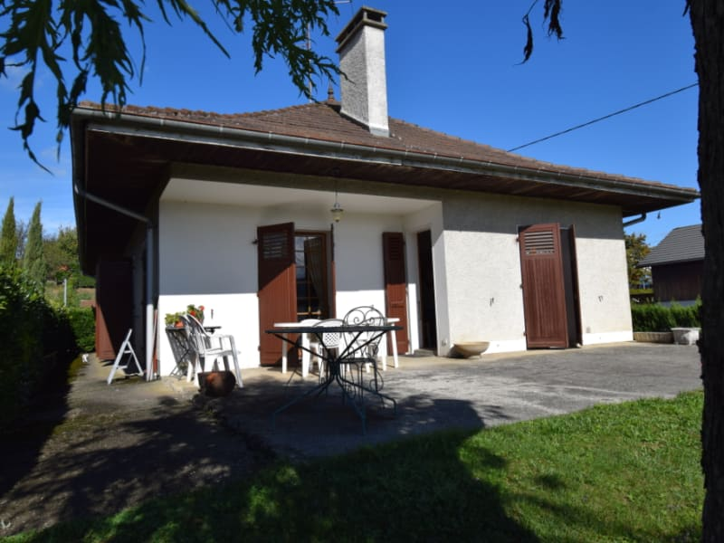 Sale house / villa Rumilly 409000€ - Picture 2