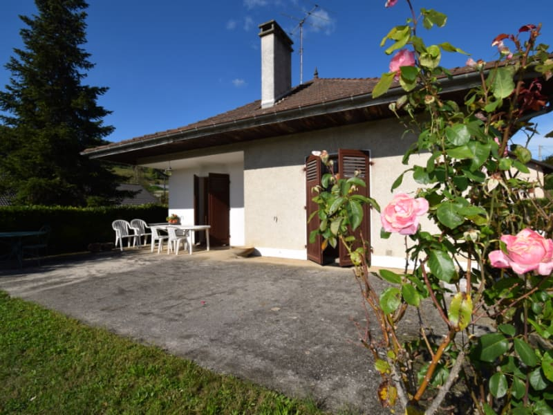 Sale house / villa Rumilly 409000€ - Picture 3