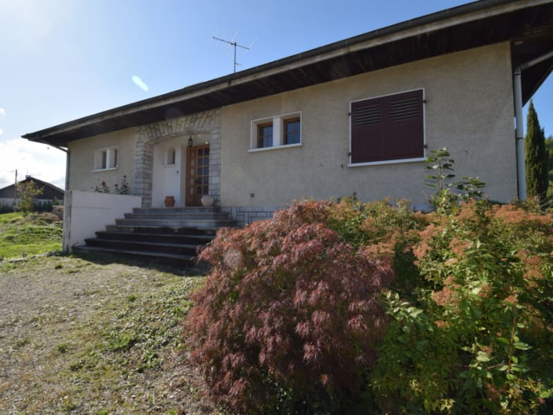 Sale house / villa Rumilly 409000€ - Picture 10