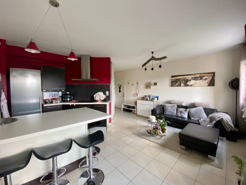 Sale apartment Allonzier la caille 246 500€ - Picture 6