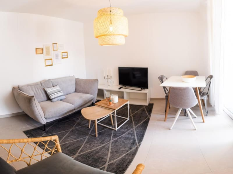 Vente appartement Annecy 448350€ - Photo 2