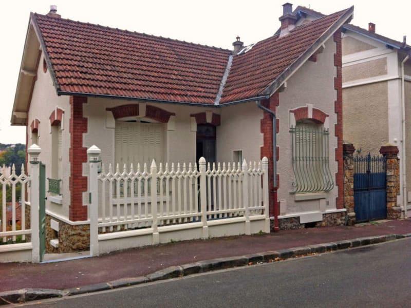 Location maison / villa St germain en laye 1540€ CC - Photo 1