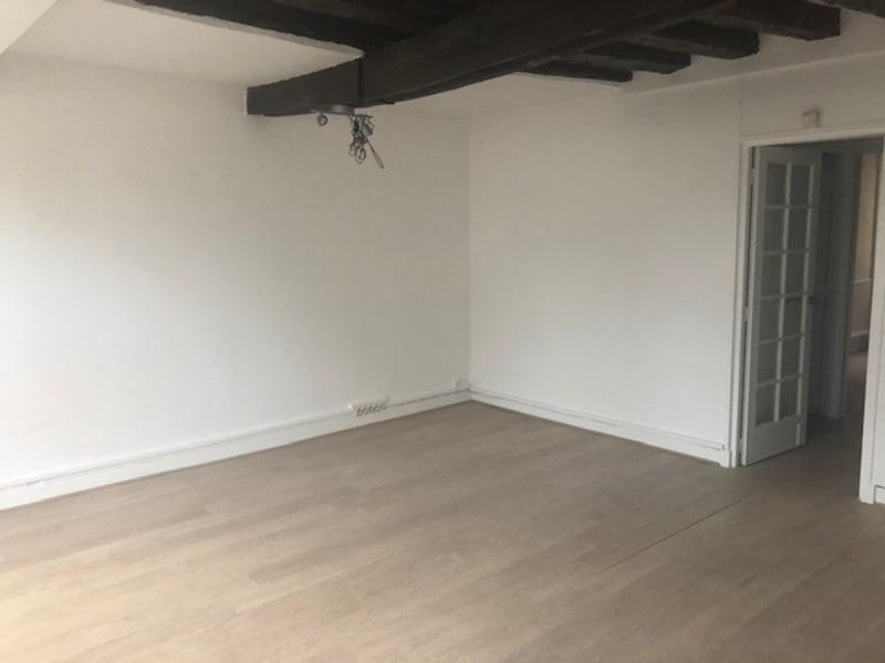 Rental empty room/storage Versailles 1238€ CC - Picture 3