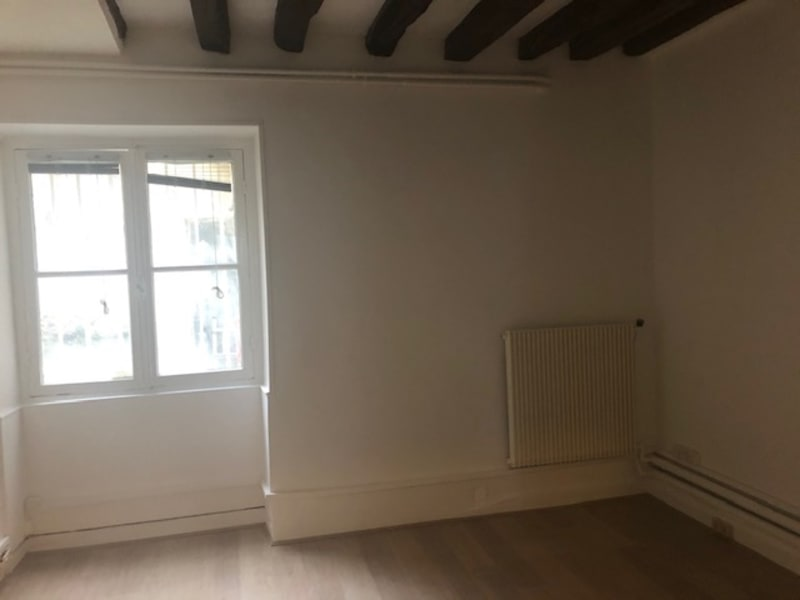 Rental empty room/storage Versailles 1238€ CC - Picture 4