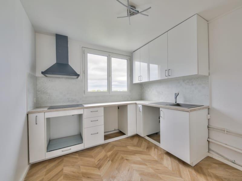 Sale apartment Saint germain en laye 449000€ - Picture 2
