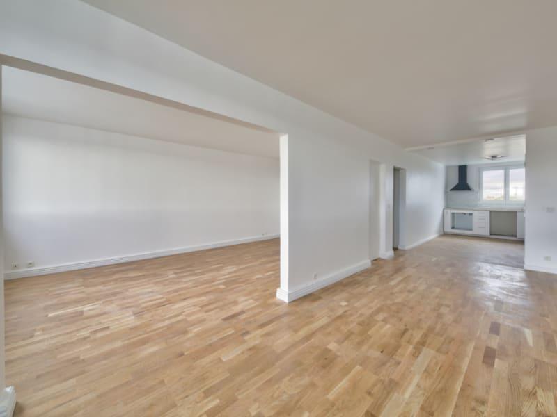 Sale apartment Saint germain en laye 449000€ - Picture 3