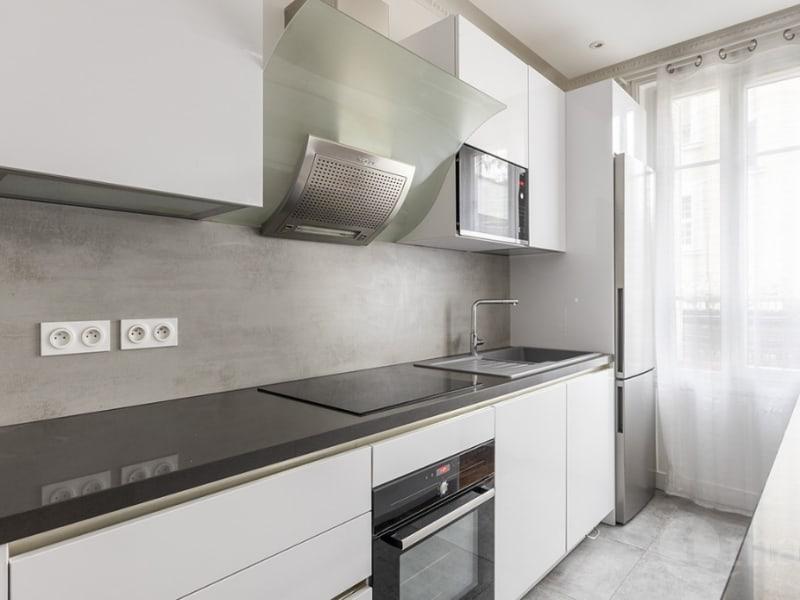 Sale apartment Courbevoie 599000€ - Picture 3