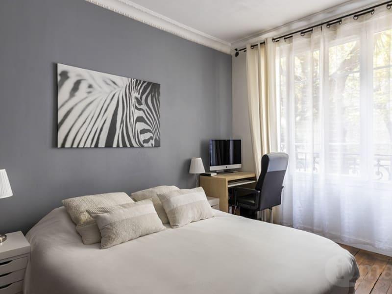 Sale apartment Courbevoie 599000€ - Picture 5