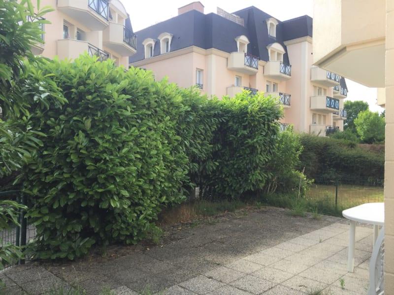 Rental apartment Pontault combault 720€ CC - Picture 3