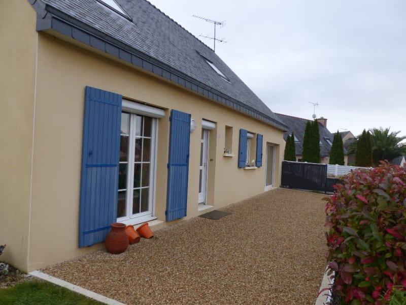 Vente maison / villa Clohars fouesnant 283000€ - Photo 1
