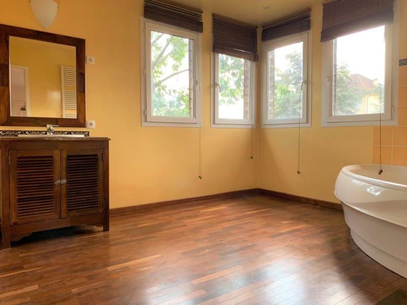 Sale house / villa Villennes sur seine 850000€ - Picture 13