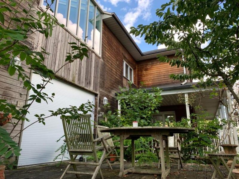 Sale house / villa Villennes sur seine 850000€ - Picture 18