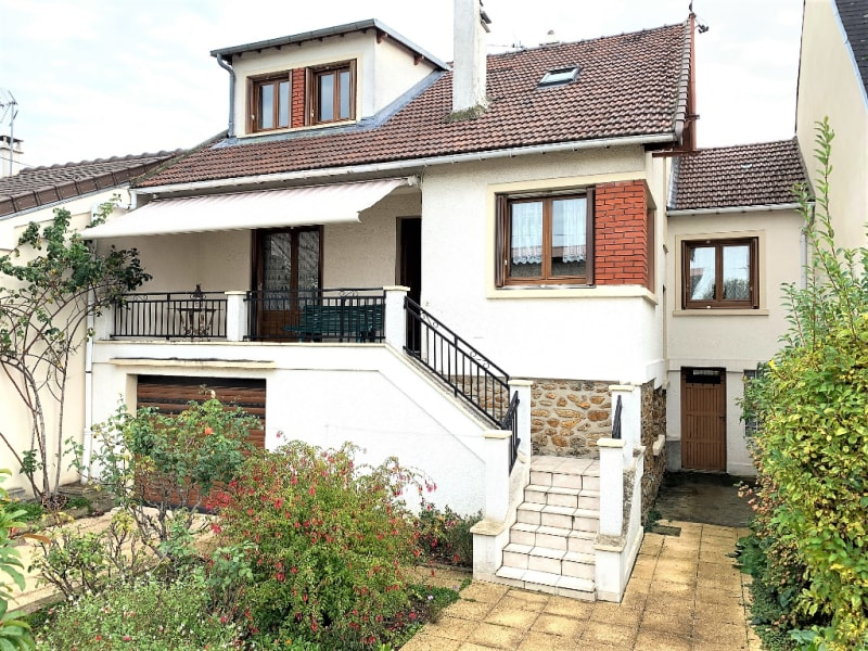 Sale house / villa Athis mons 359 000€ - Picture 1