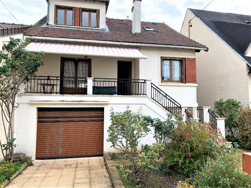 Sale house / villa Athis mons 359 000€ - Picture 2