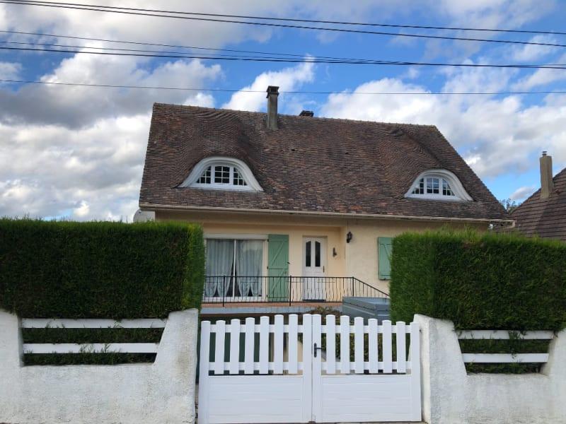 Vente maison / villa Chaumont en vexin 262000€ - Photo 2
