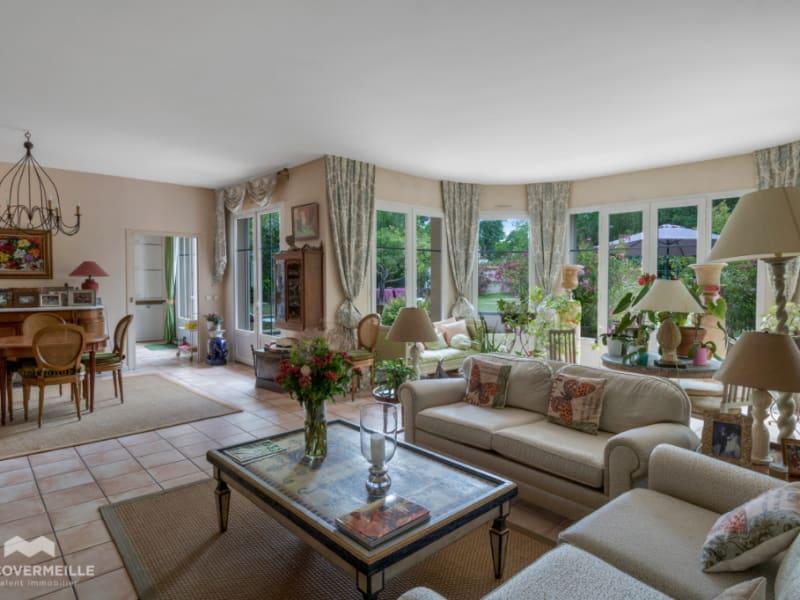 Sale house / villa Le vesinet 2500000€ - Picture 6