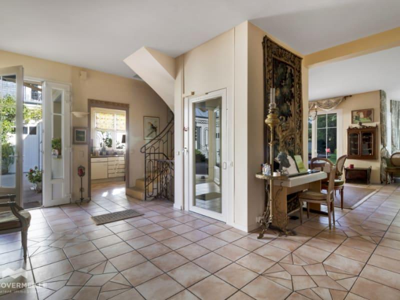 Sale house / villa Le vesinet 2500000€ - Picture 8