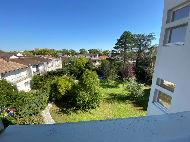 Vente appartement Bordeaux 448 000€ - Photo 6