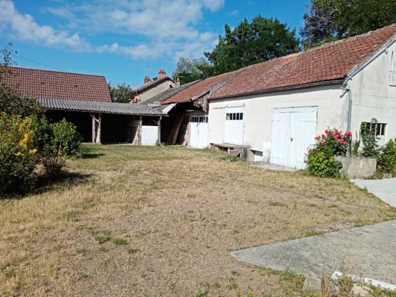 Vente maison / villa Les bordes 149000€ - Photo 5