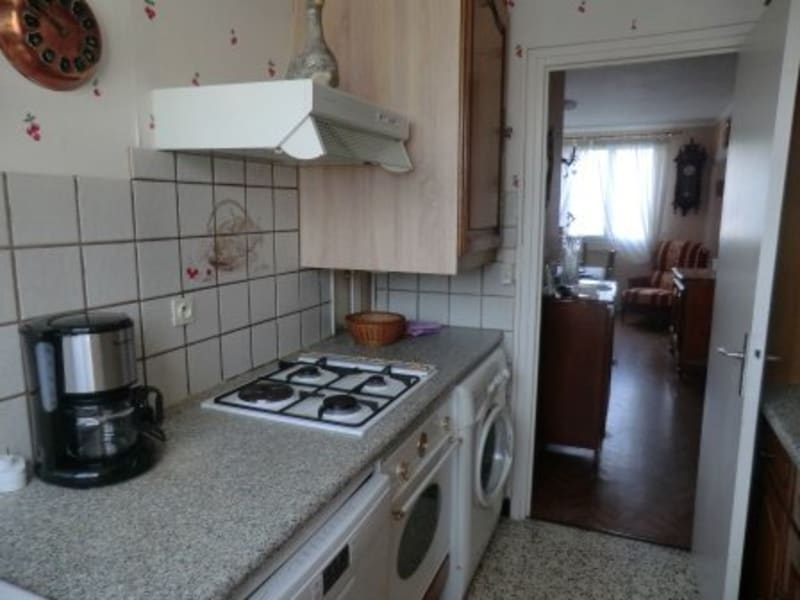 Vente appartement Chalon sur saone 59 000€ - Photo 4