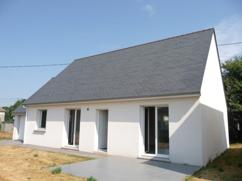 Sale house / villa Surzur 265000€ - Picture 1