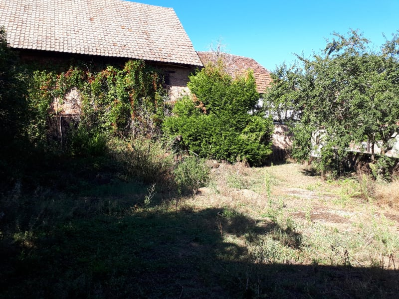 Vente terrain Geiswiller 46 000€ - Photo 3