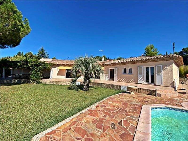 Sale house / villa Thezan les beziers 765000€ - Picture 1